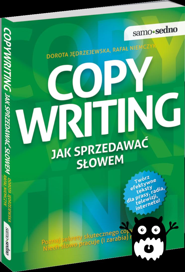 copywriter książka