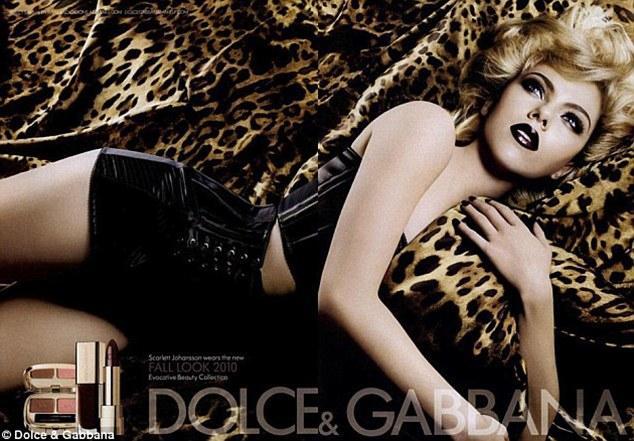 Dolce-Gabbana-Scarlett-Johansson